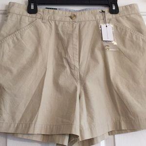 Tommy Hilfiger Classic Khaki Shorts
